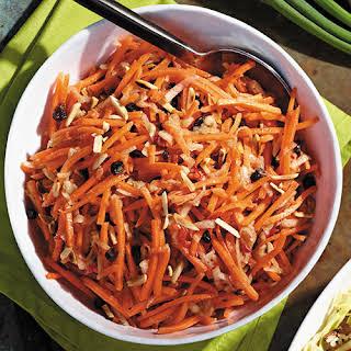 Turkish Carrot Salad.