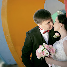 Wedding photographer Larisa Akimova (LarissaAkimova). Photo of 23.11.2016