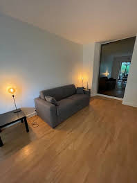 Studio meublé 28,39 m2