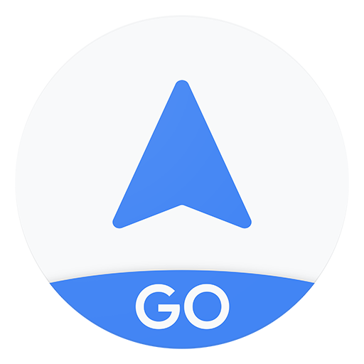 Navigation for Google Maps Go