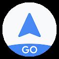 Navigation for Google Maps Go download