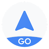 14.  Navigation for Google Maps Go