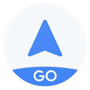 Navigation for Google Maps Go for PC