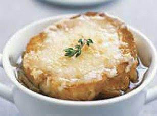 Kraft's French Onion Soup With Bacon Recipe