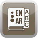 Dictionary 4 English - Arabic icon