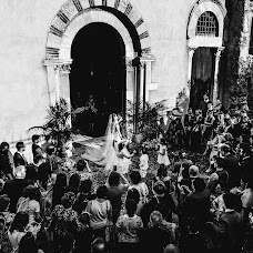 Vestuvių fotografas Carmelo Ucchino (carmeloucchino). Nuotrauka 16.09.2019