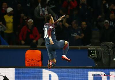 Anderlecht verloor met 5-0 op het veld van PSG