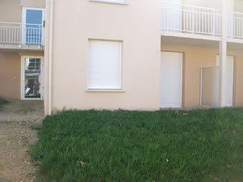 appartement à Argenton-l'Eglise (79)