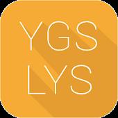 YGS LYS Puan Hesaplama 2015