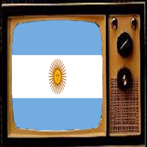 TV From Argentina Info screenshot 0