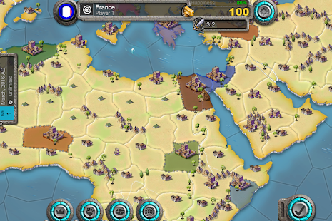 Age of Conquest IV- screenshot thumbnail