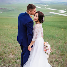 Свадебный фотограф Юлия Минеева (JuliaMineeva). Фотография от 12.07.2018