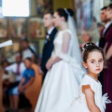 Wedding photographer Ekaterina Yuschenko (Ket1340). Photo of 15.08.2017