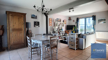 maison à Saint-Suliac (35)