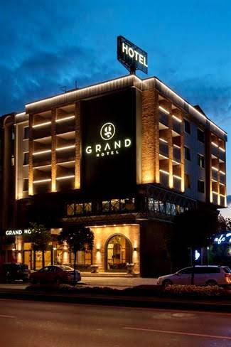 Sakarya Grand Otel