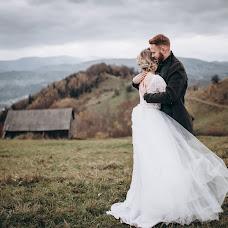 Wedding photographer Artur Soroka (infinitissv). Photo of 28.10.2018