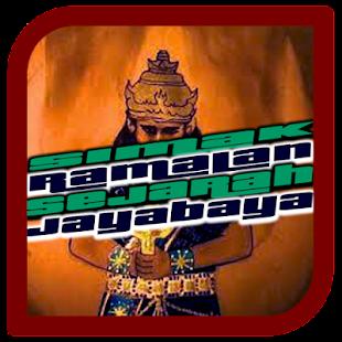 Simak Ramalan Sejarah Jayabaya - náhled