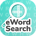 eWordSearch - Word Search Puzzle icon