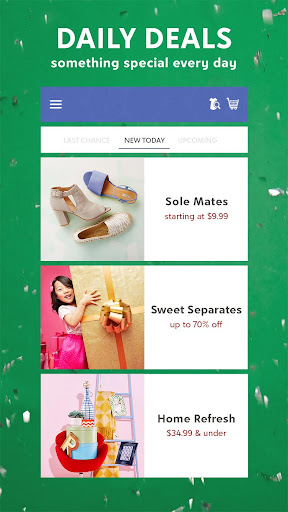 Download zulily: shop all the things! MOD APK 2
