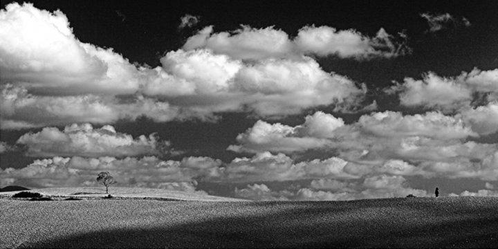 paesaggio toscano di barbelfo