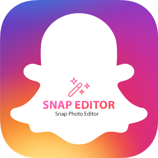 Snap Photo Editor Square Quick