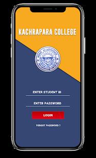 Kanchrapara College - náhled