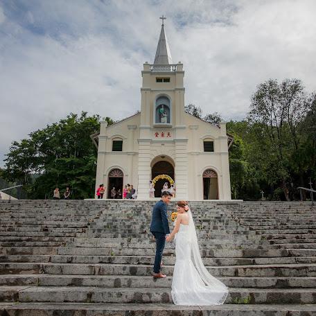 Wedding photographer Ray Eoh Hsiao Chun (eohhsiaochun). Photo of 21.06.2015