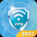 VPN Free & VPN Unlimited - Unblock Website, Proxy icon