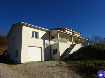 maison à Gudas (09)