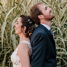 Photographe de mariage Tania De la iglesia (HappyTime). Photo du 11.10.2018