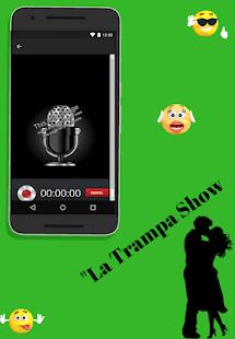 La Trampa Show - El bueno la mala y el feo - náhled