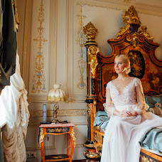Wedding photographer Anya Agafonova (anya89). Photo of 30.06.2017
