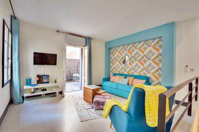 Tardieu III Serviced Apartment, Montmartre