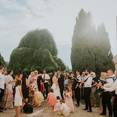 Wedding photographer Marija Kranjcec (Marija). Photo of 25.06.2018