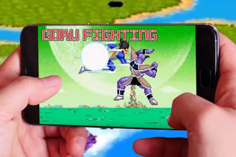Goku Fighting: Supersonic Dragon Z - náhled