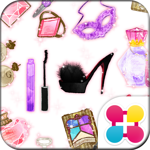 Cute Theme-Jewel Box- Icon