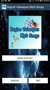 Regine Velasquez Mp3 Songs - náhled