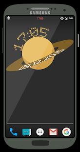 Clock Maker Pro: miniatura de captura de pantalla