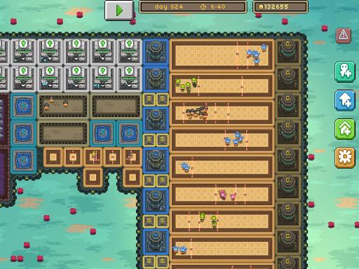 Prison Planet  screenshots 11