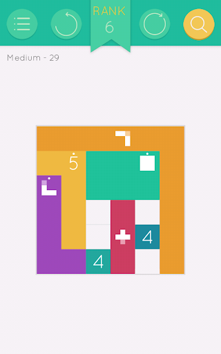 Puzzlerama - Lines, Dots, Blocks, Pipes & more!  screenshots 21