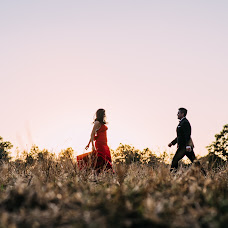 Wedding photographer Martin Ruano (martinruanofoto). Photo of 10.04.2018