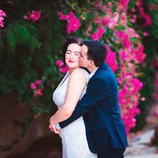 Wedding photographer Nataliya Serebrennnikova (nataliaculibrk). Photo of 27.09.2018