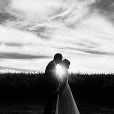 Wedding photographer Christophe Pasteur (pasteur). Photo of 05.09.2016
