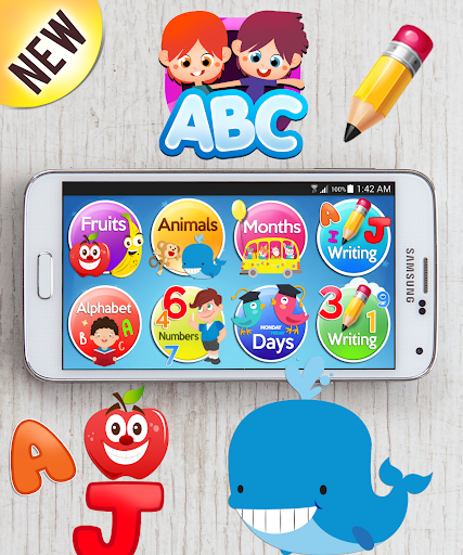 ABC KIDS 2.1 screenshots 2