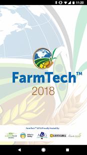 FarmTech2018Conference - náhled