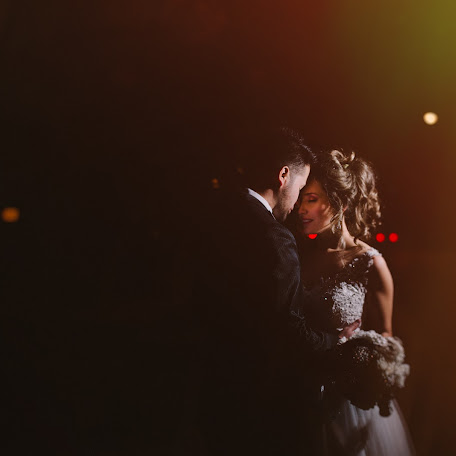 Fotógrafo de bodas Chris Infante (chrisinfante). Foto del 23.02.2018