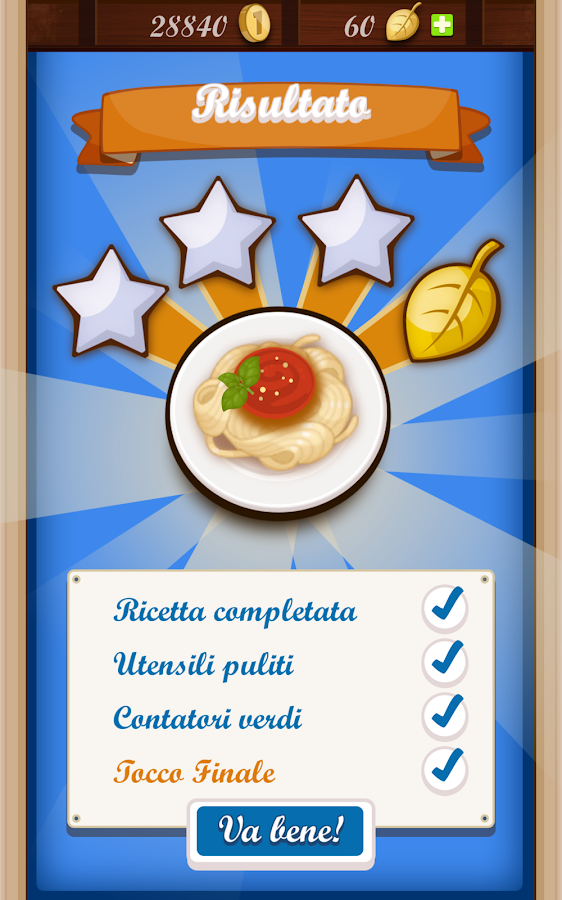Artusi: Cooking Time- screenshot