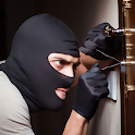 Sneak Thief Simulator Heist: Thief Robbery Games icon