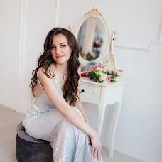 Wedding photographer Anastasiya Klimenkova (klimenkovanasta). Photo of 08.07.2019