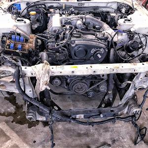 スカイライン ER34 25GT TUBRO 2ドアのカスタム事例画像 ぷにゃ🐤さんの2018年08月24日21:39の投稿